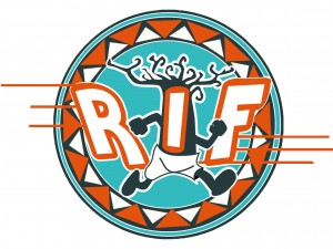 Logo RIF WEAR